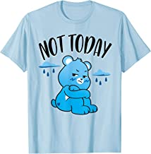 Care Bears: Unlock the Magic Grumpy Bear Not Today T-Shirt