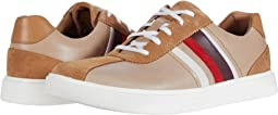 Sand Leather/Suede Combi