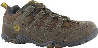 (ハイテック) HI-TEC メンズ クアドラ クラッシック トレイルシューズ 紳士靴 アウトドアシューズ ハイキング 男性用