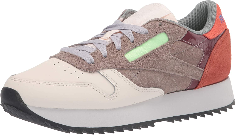 Reebok latest Women's Classic Inexpensive Leather Sneaker