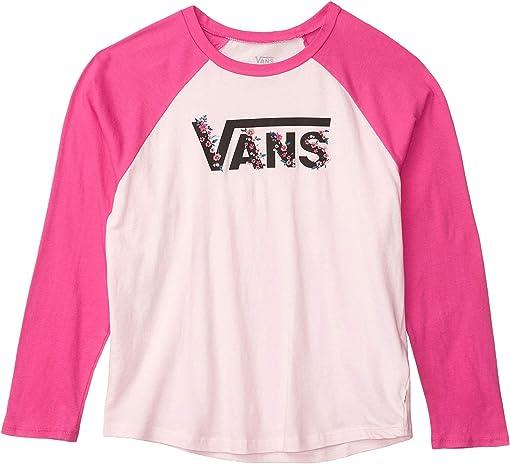 Vans Cool Pink/Cabaret