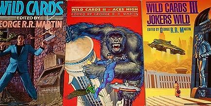 3 Wild Card Titles: