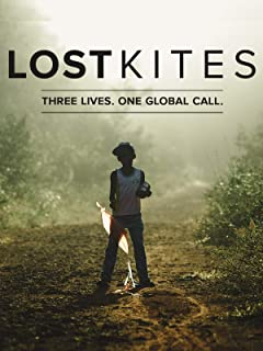 Lost Kites