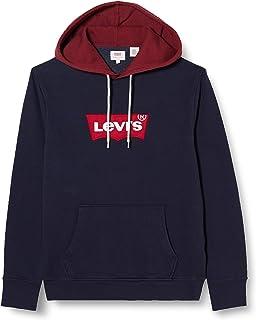 Levi's Modern Hm Hoodie Erkek Kapüşonlu Sweatshirt