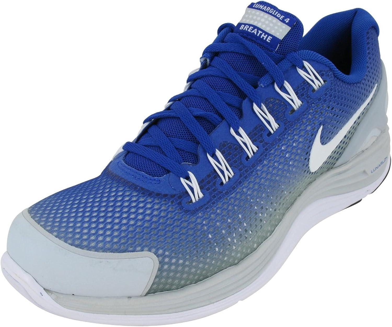 Blau Breathe 4 Lunarglide+ Nike 410 42,5 579993 9 US