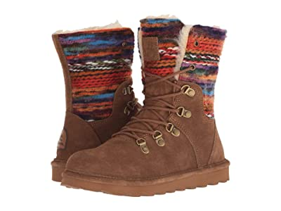 Bearpaw Maria (Hickory) Women
