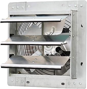 Iliving ILG8SF10V Variable Speed Bathroom Exhaust Fan