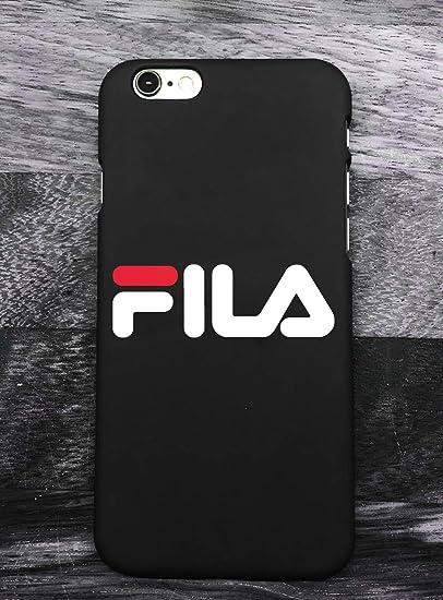RIRE Coque iPhone 5/5S FI Logo, Coque de Protection avec ...
