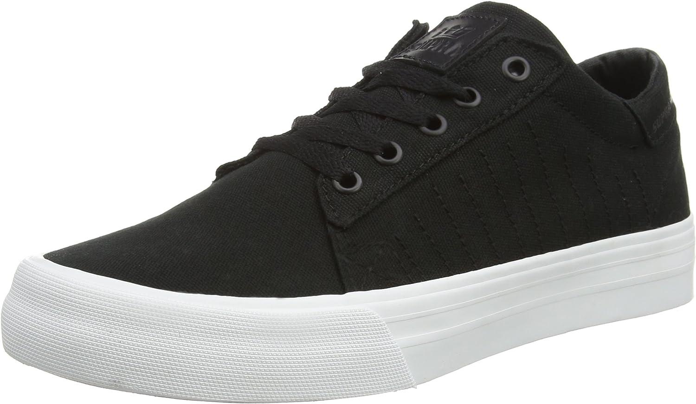 Supra Belmont D, Unisex Adults' Low-Top Sneakers