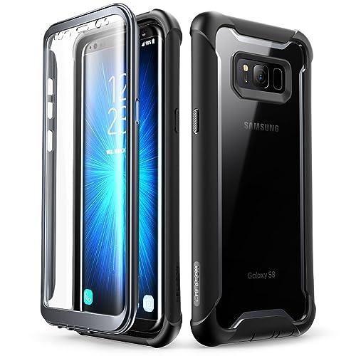 best cheap 56659 dcf4d Best Galaxy S8 Case: Amazon.com