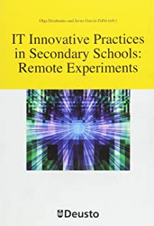 IT Innovative Practices in Secondary Schools: Remote Experiments