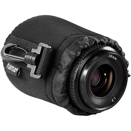 Hama Objektivbeutel Neopren Größe S U A Passend Für Kamera