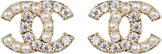 Best ab crystal stud earrings Reviews