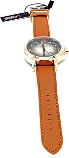 SANEESI Casual Watch For Men Analog Leather - MNW20202