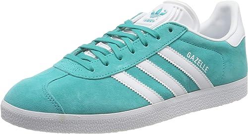 Amazon.com   adidas Men's Gazelle   Fashion Sneakers
