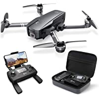 Holy Stone HS720 Foldable GPS Drone with 2K FHD Camera, Carrying Bag