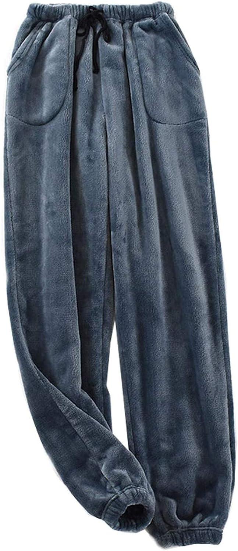 Goddessvan Men's Autumn Superlatite Winter Casual Solid Keep Plus safety Color Warm
