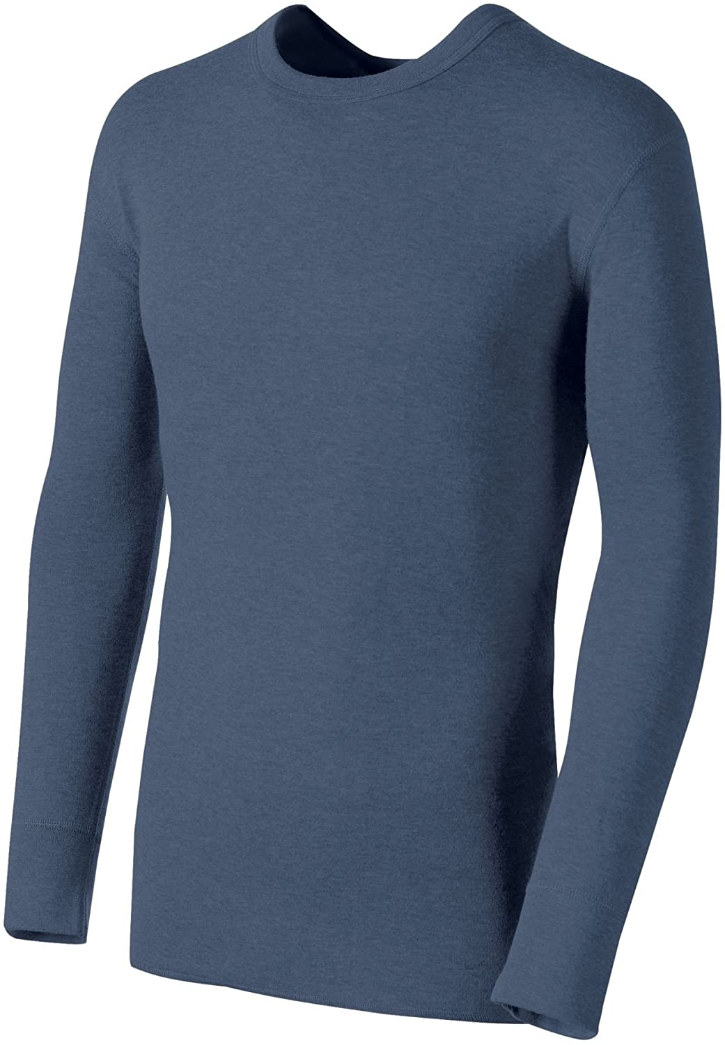 Duofold Men's Free shipping on posting reviews Mid Weight Thermal Neck High order Crew Sleepwear