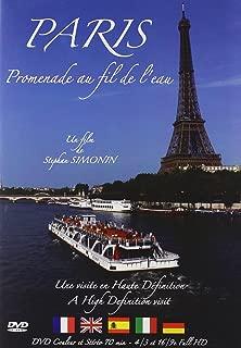 Paris - promenade au fil de l'eau