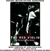 I. Cremona, Birth of the Red Violin