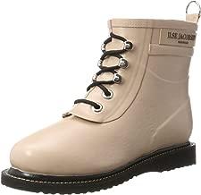 ILSE JACOBSEN Womens Rub2 Rubber Boots