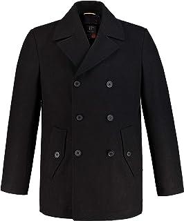Pea Jacket 700196