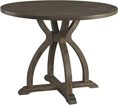 Lane Home Furnishings Counter Height Dining Table, Brown
