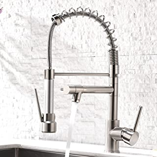 kitchen faucet industrial