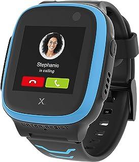 XPLORA X5 Play - Watch Phone for Children (SIM Free) 4G -...