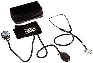 Labtron Blood Pressure Kit with Stethoscope, Child Cuff, 240C