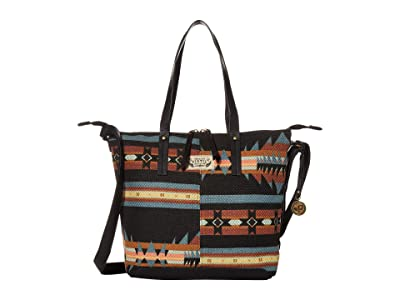 Pistil Hey You (Dakota) Tote Handbags