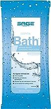 Fragrance-Free Essential Comfort Bath Cleansing Washcloths - Each (1 Package)