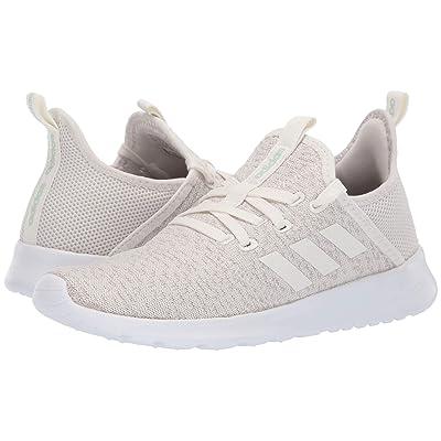adidas Cloudfoam Pure (Cloud White/Cloud White/Ice Mint) Women
