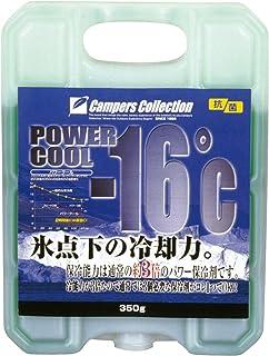 山善 キャンパーズコレクション パワークール-16゜C (350g)