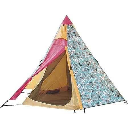 North Eagle(ノースイーグル) テント ワンポールテントフェザーライト200 [1~2人用] NE202