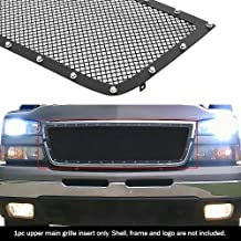 Best 2006 chevy 2500 grill Reviews