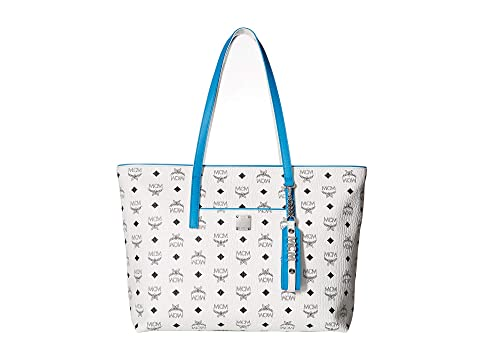 MCM Anya Shopper Shopper Medium