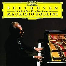 Maurizio Pollini - 33 Variations Diabelli