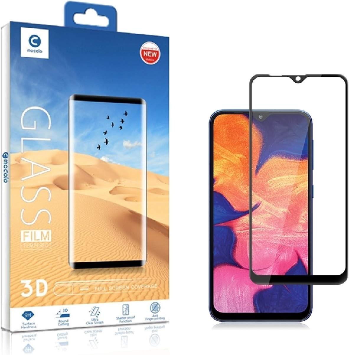 Eryanone Mobile Phone Screen Protectors Max 63% OFF 9H 3D 0.33mm Full Covera Daily bargain sale