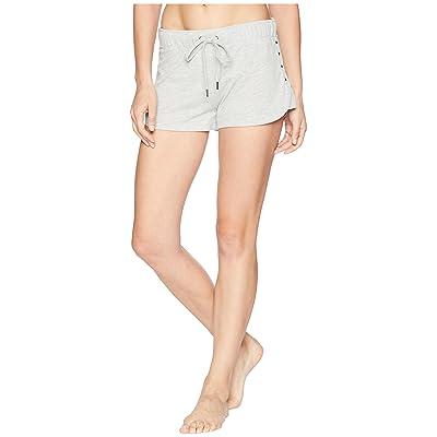 P.J. Salvage Beach Please Shorts (Grey) Women