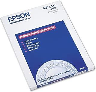 EPSS041405 - Epson Ultra Premium Photo Paper