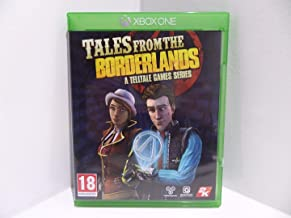 Tales from the Borderlands XB-One UK multi [Importación inglesa]