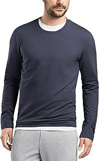 Hanro Men's Living Leisure Sweatshirt