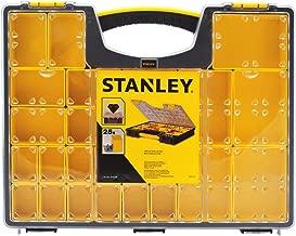 Best stanley storage 014725r 25 drawer professional organizer Reviews