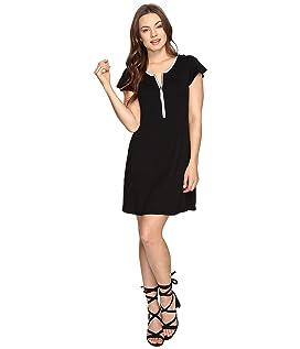 Drapey French Terry Dress KS0K960S