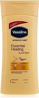 Vaseline Essential Healing New Body Lotion, 200 ml