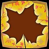 秋の写真作物