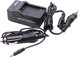 vhbw Oplader Kabel netdeel + auto geschikt voor MEDION MD85863, MD86063, MD86288, MD 85863 86063 86288