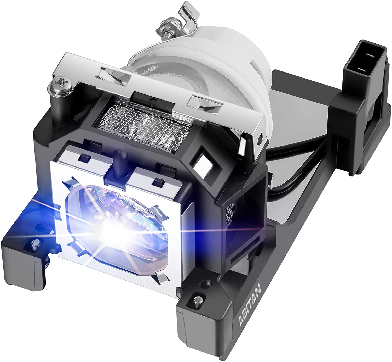 ABITAN PRM30-LAMP Replacement Projector Lamp for Promethean PRM30 PRM30A Projector with Housing
