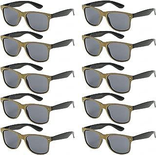 10k gold sunglasses